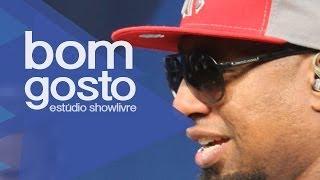 """""""Amor chegou"""" - Bom Gosto no Estúdio Showlivre 2013"""