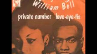 William Bell & Judy Clay - Private Number