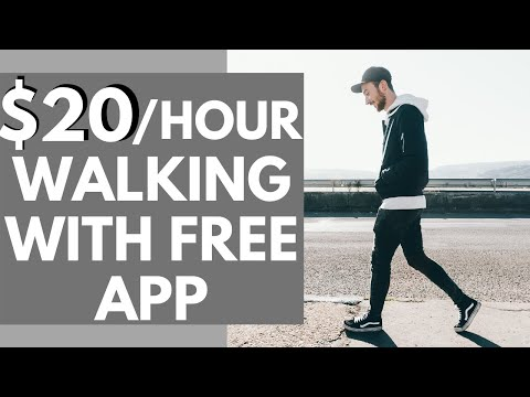 5 Apps That Pay You for Walking & Exercising | 2020 Update