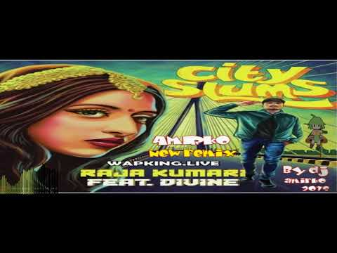 City Slums شعبي  new remix by dj amirko