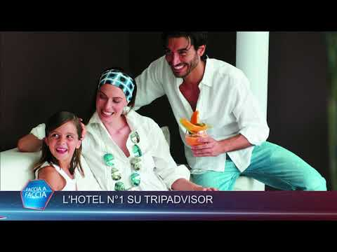 L'HOTEL N°1 SU TRIPADVISOR