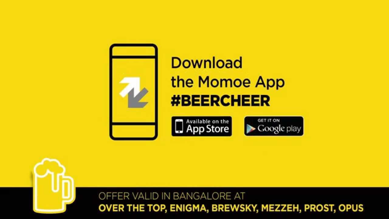 momoe ewallet app