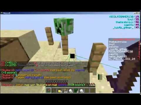 hack de minecraft descargar