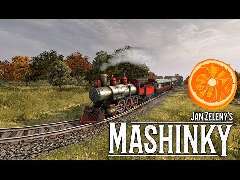 Videos On Demand: MASHINKY ll LETS GET TO WORK