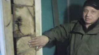 видео Ванная комната в деревянном доме – как сделать, чем отделать?
