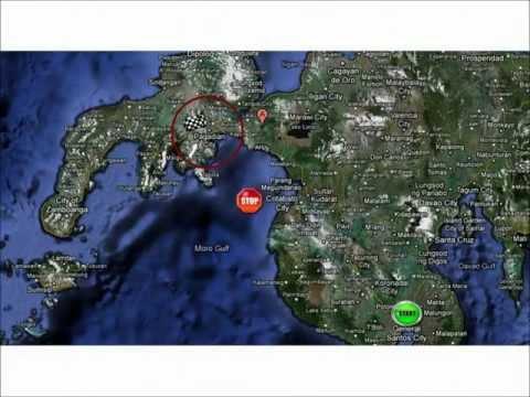 Zamboanga Travel, Philippines