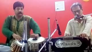 Elo Shyamolo Kishor | Jagannath Dey | Malda Sangeet Shilpi Samity.