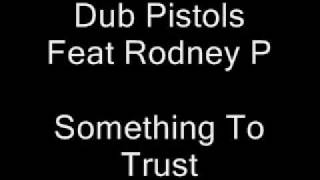 Play Something To Trust