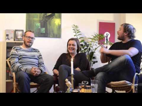 Grim og Christoffer snakker film: UNCUT med Siri Seljeseth, del 1.