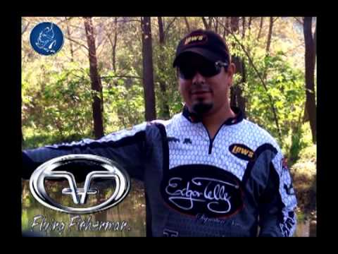 Vamonos de Pesca - Episodio 44 - Neko Rig