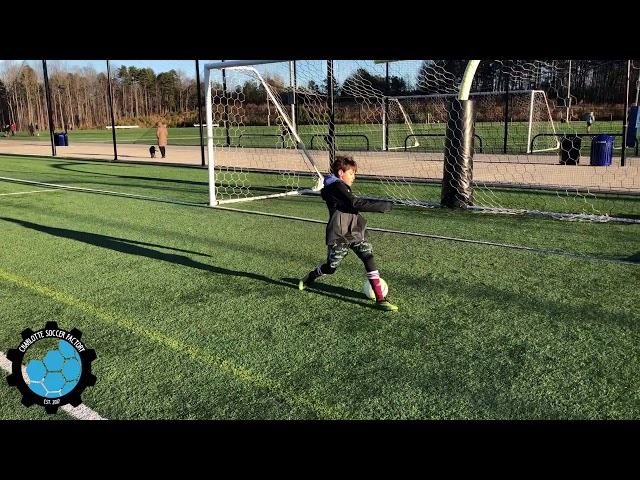 CSF Private Training Session