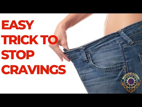 30 Second Exercise To Stop Cravings | Lose Weight Without Exercise! By 30 Second-2020 |🏓