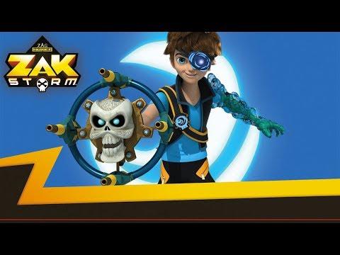 ZAK STORM ⚔️ BERU - Compilation 💧 Super Pirate