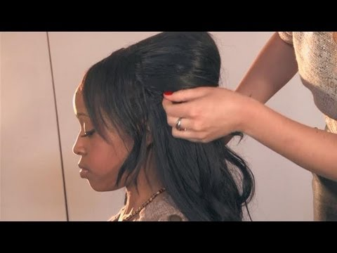 How To Create 60s Hairstyles For Women Youtube