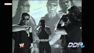 The Voice of the NWO - DDPtv