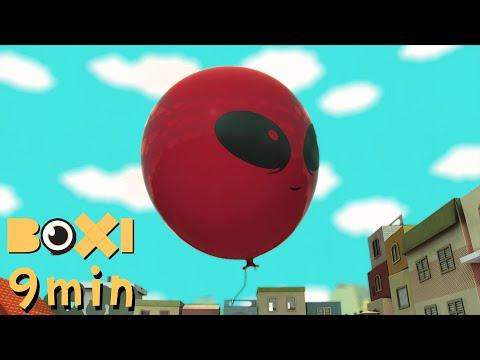 Boxi - 3 epizód összefűzve | #2 thumbnail