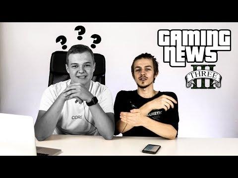 Half life 3 ??! - GAMING NEWS #03
