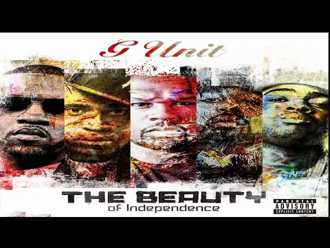 (EP Review) G-Unit- The Beauty of Independence