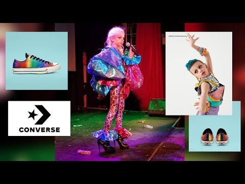 desmond-is-amazing:-converse's-first-ever-pride-award-2019