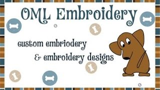 Embroidery Digitizing:  Introduction to Applique