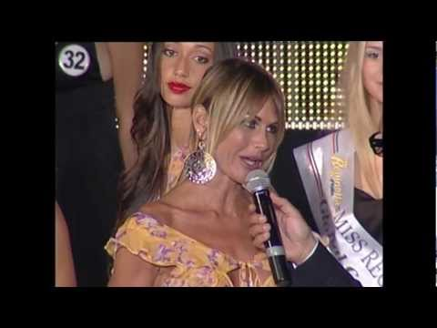 Slideshow - MISS REGINETTA d'ITALIA FINALE 2012