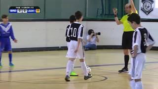 U12 Brescia 2 - 3 Juventus