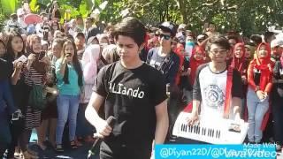 Aliandonesia-Kau Terindah 24/04/2016