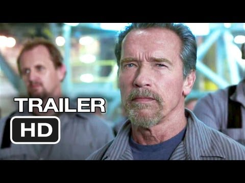 Escape Plan    Trailer 1  - Sylvester Stallone Movie