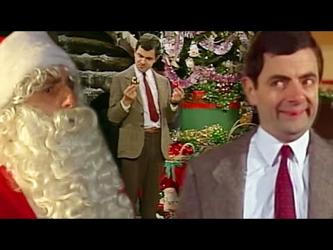 Merry Xmas Mr Bean | Christmas Special | Mr Bean Full Episodes | Mr Bean Official