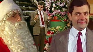 Merry Xmas Mr Bean  Christmas Special  Mr Bean Full Episodes  Mr Bean Official