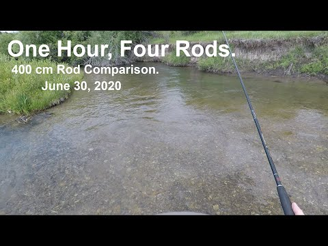 188. One Hour, Four Rods.