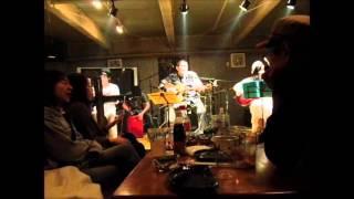 Northern All Stars 28.01.10 2/6曲目 G=Live Party!! ライブハウス ス...