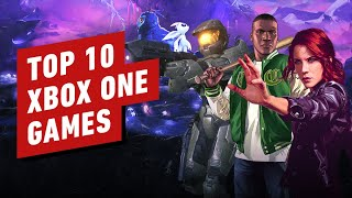 The Best Xbox Oฑe Games (Fall 2020 Update)