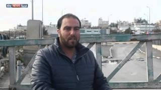 700 حاجز إسرائيلي بالضفة الغربية