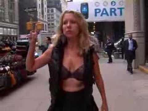 How to Deal with Sexual Harassment  Comedian Lauren Weedman