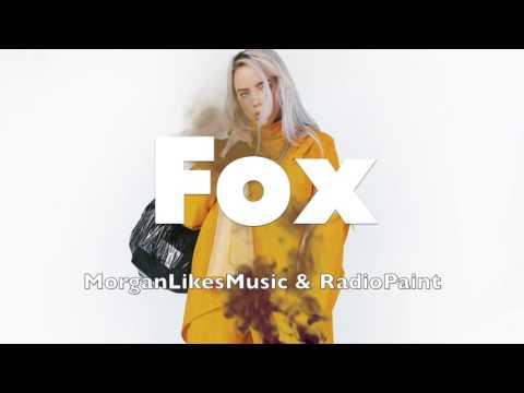 """🎸 Billie Eilish / Indie Pop Type Beat """"Fox"""""""