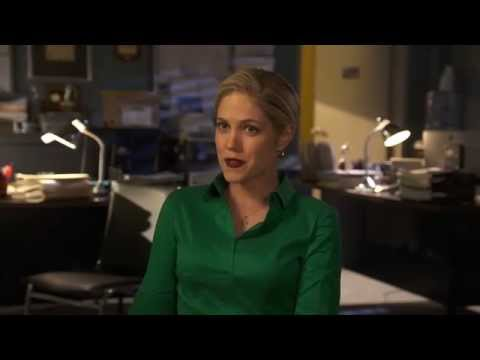 The Player Interview - Charity Wakefield