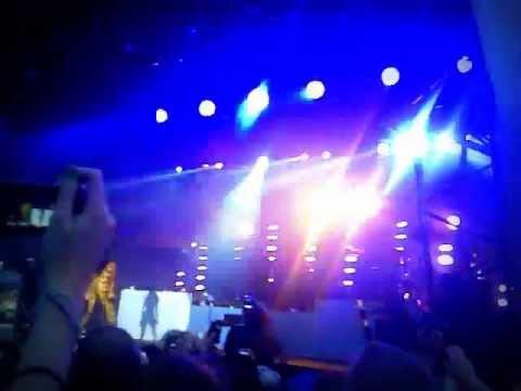 Jessie J Do It Like A Dude Warwick Castle