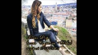 Livia Pop- Ce are ea (cover Delia)