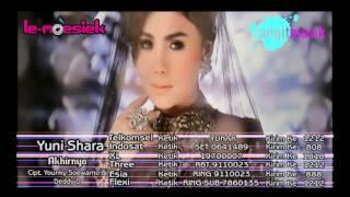 Yuni Shara - Akhirnya [HD Version]