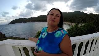 отзыв о Практическом курсе Ментального Детокса на Карибских островах.
