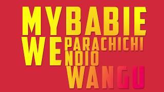 MADINI CLASSIC - PARACHICHI (Official Lyric Video)[SMS SKIZA 9045967 TO 811]