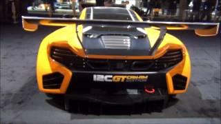 McLaren 12C GT Can-Am Edition 2013 Videos
