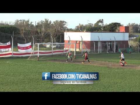 Resumen  Juventud Unida 1 - Deportivo Mechongue 1