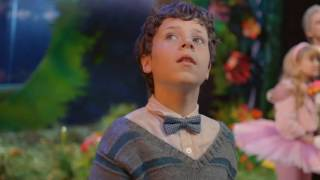 Charlie and the Chocolate Factory | 30 Second Spot - Pure Imagination