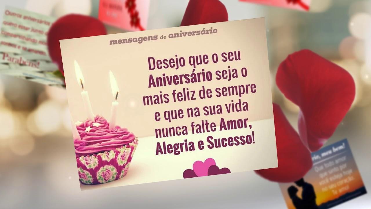 Mensagem De Aniversario Para Namorado: Mensagem Aniversário Namorado Amante