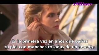 Duran Duran - A View To a Kill (Traducido al Español)