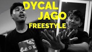 BATTLE RAP JERI TAUFIK vs DYCAL FREESTYLE OneTake