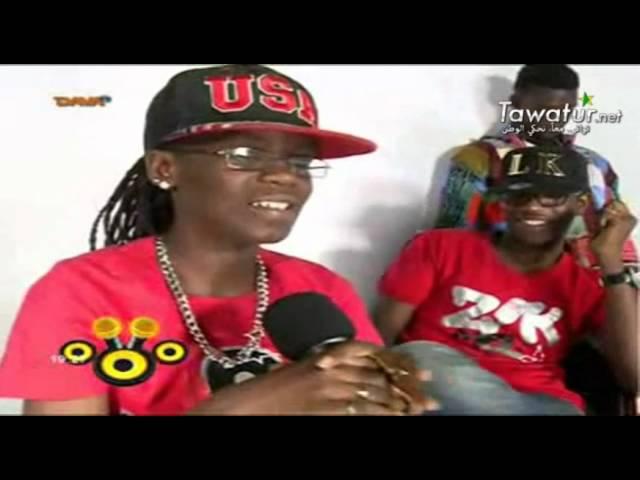 Jeunesse et musique sur DAVA TV
