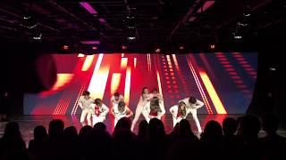 [Yale MVM Spring '19 Showcase] SF9 (에스에프나인) - Now or Nev…